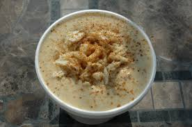 crab-bisque
